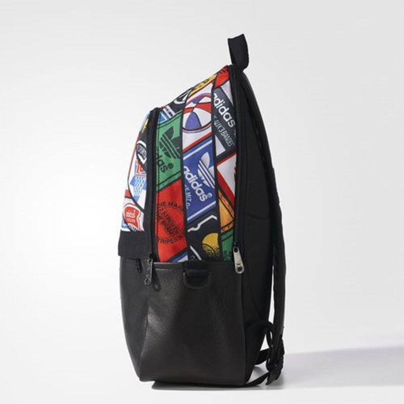 Balo Adidas Originals Tongue Lab Backpack  AB3909 Mã BA800 13