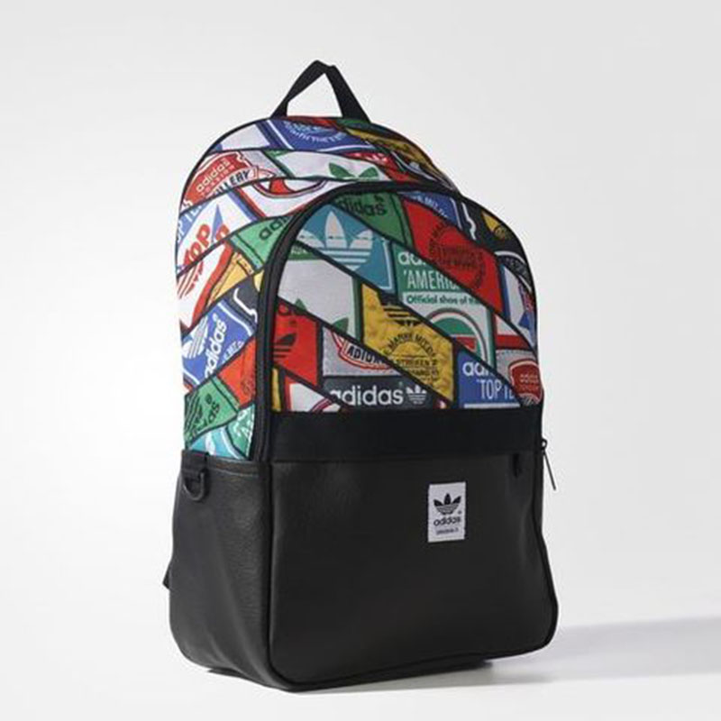 Balo Adidas Originals Tongue Lab Backpack  AB3909 Mã BA800 11