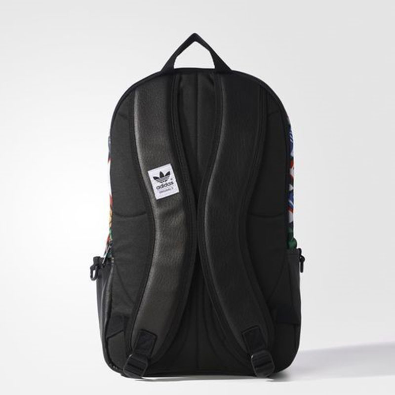 Balo Adidas Originals Tongue Lab Backpack  AB3909 Mã BA800 14