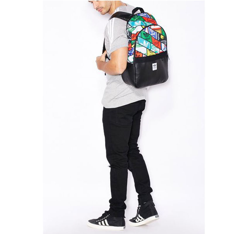 Balo Adidas Originals Tongue Lab Backpack  AB3909 Mã BA800 10