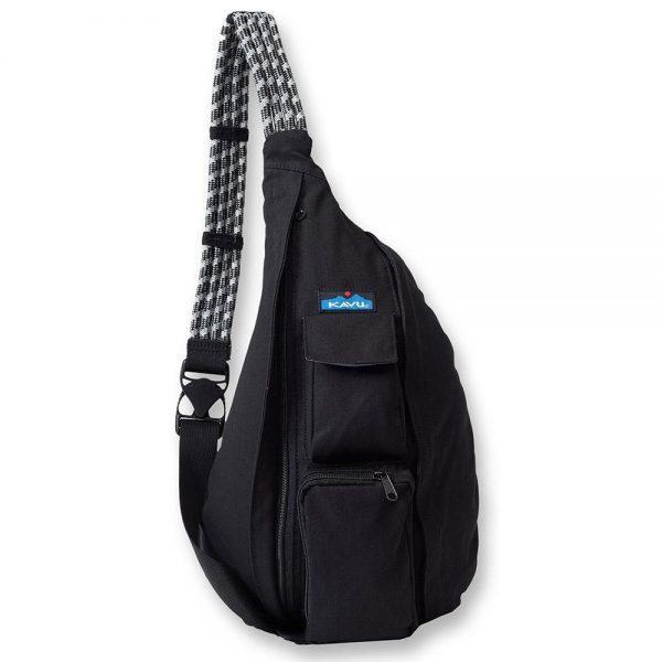 Balo túi Kavu Rope Bag Black BACKPACK Mã BK803 1