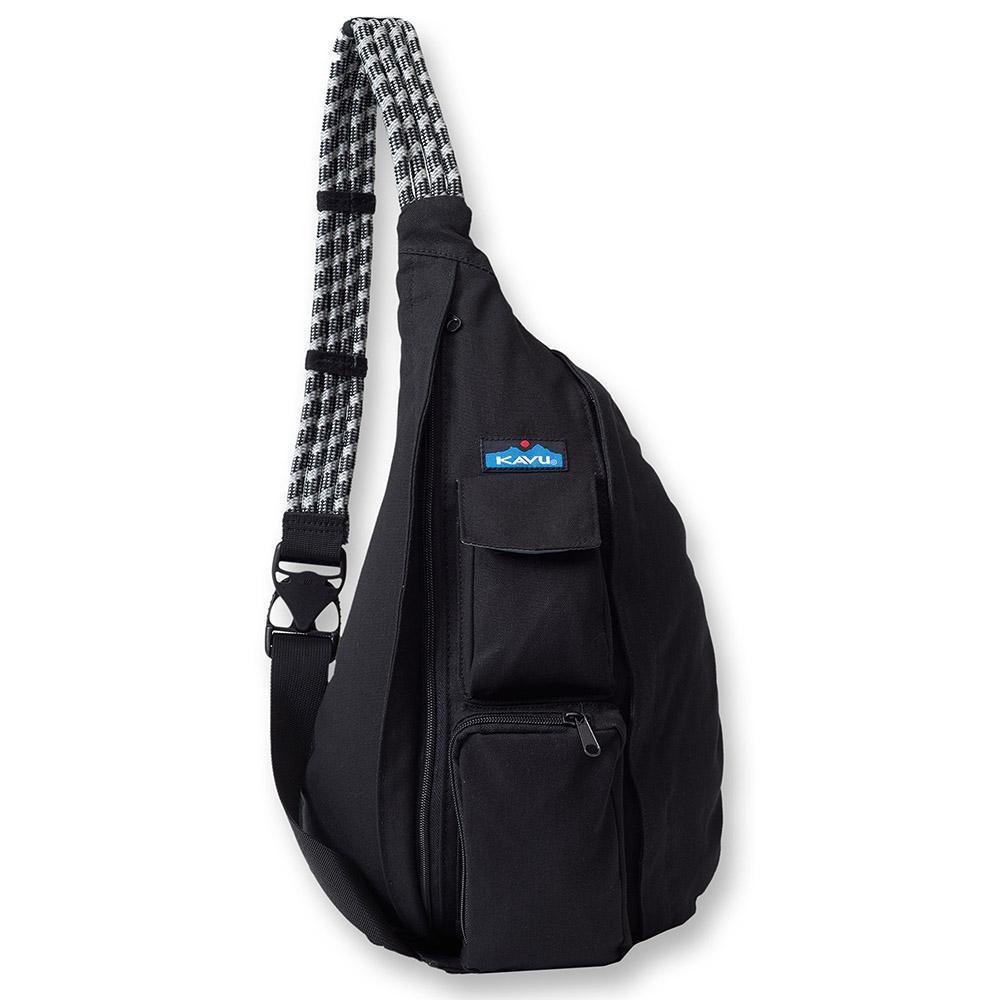 Balo túi Kavu Rope Bag Black BACKPACK Mã BK803 2