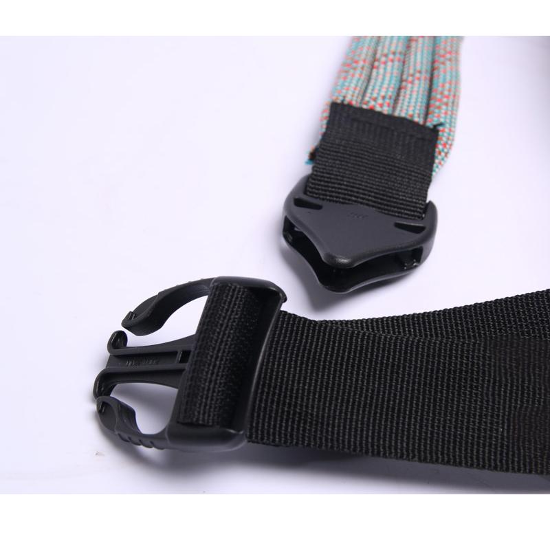 Balo túi Kavu Rope Bag Black BACKPACK