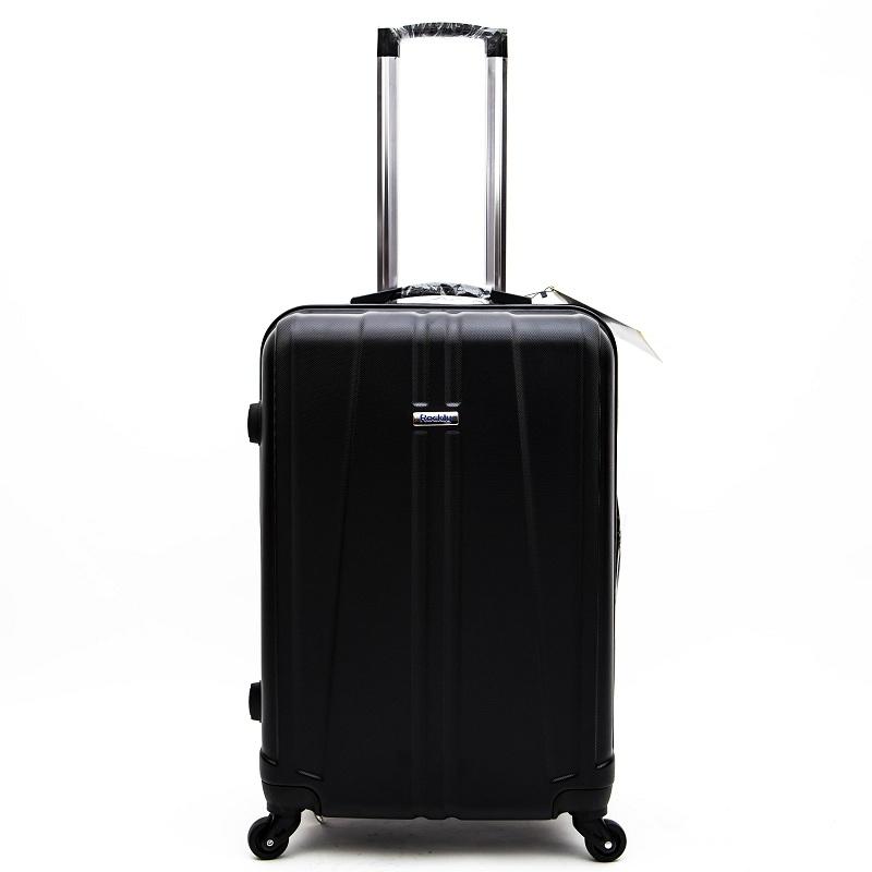Vali kéo Rockly 688 Size 20 màu Đen Mã VR809 2