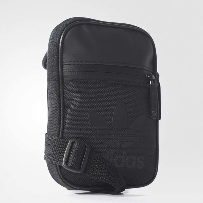 Túi adidas mini Originals Sport Flight Bag BK6742