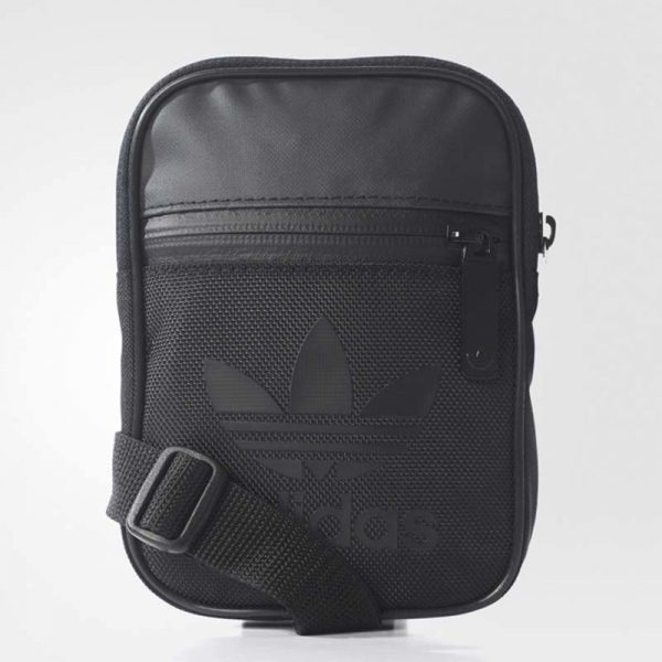 Túi adidas mini Originals Sport Flight Bag BK6742 mã TA802 1