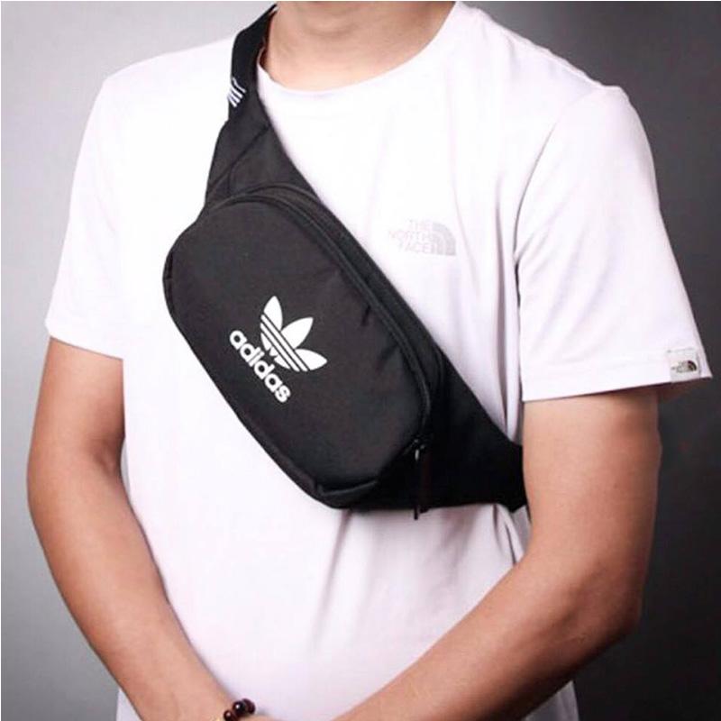 Túi đeo chéo bao tử Adidas DW8885