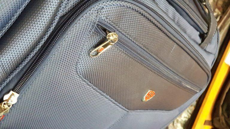 Túi du lịch Sakos M Traveller cho chuyến du lịch thêm hoàn hảo 6