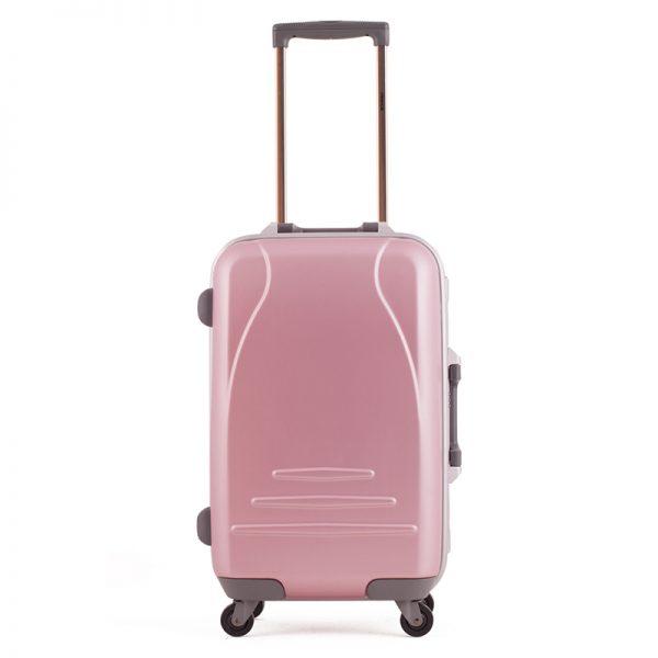Vali kéo Prince 4515 size 20 màu hồng mã VP819 1