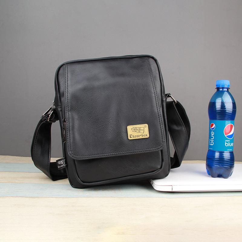Túi đeo chéo đựng ipad Three Box 16