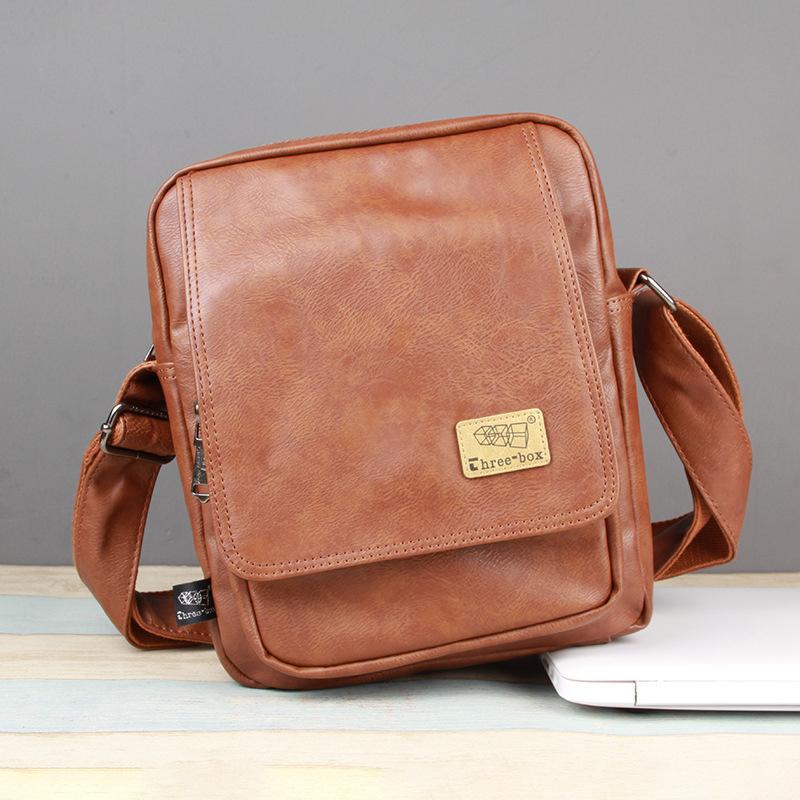 Túi đeo chéo đựng ipad Three Box 16 Mã BT827 10