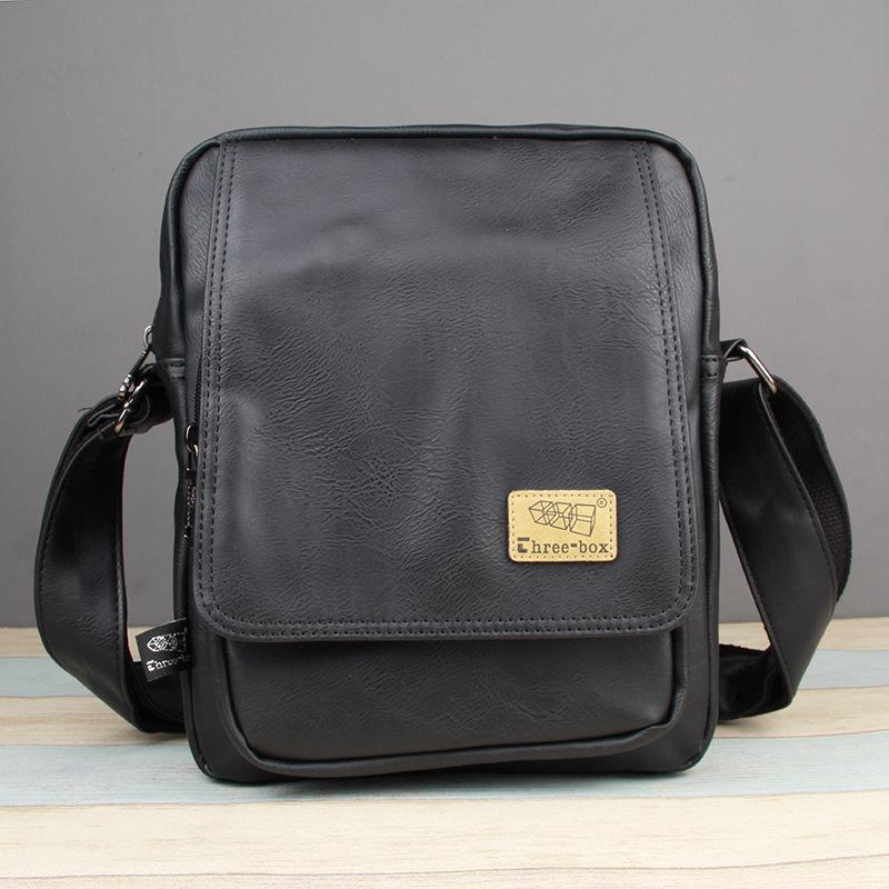 Túi đeo chéo đựng ipad Three Box 16 Mã BT827 2