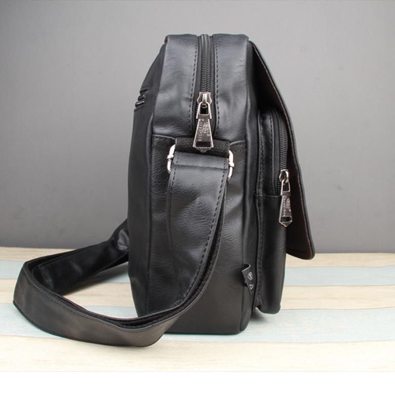 Túi đeo chéo đựng ipad Three Box 16 Mã BT827 15