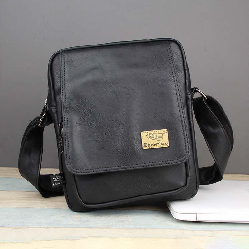 Túi đeo chéo đựng ipad Three Box 16 Mã BT827 9