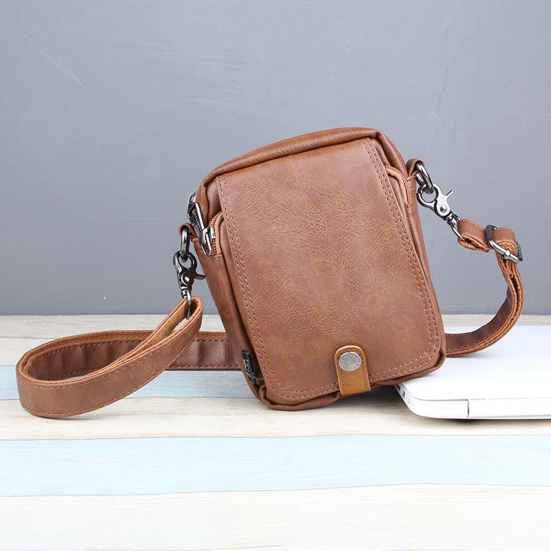 Túi đeo chéo Mini Three Box 12 Mã BT823 10