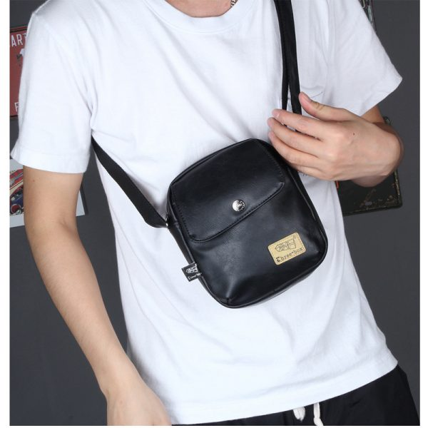 Túi đeo chéo Mini Three Box 13 Mã BT824 1
