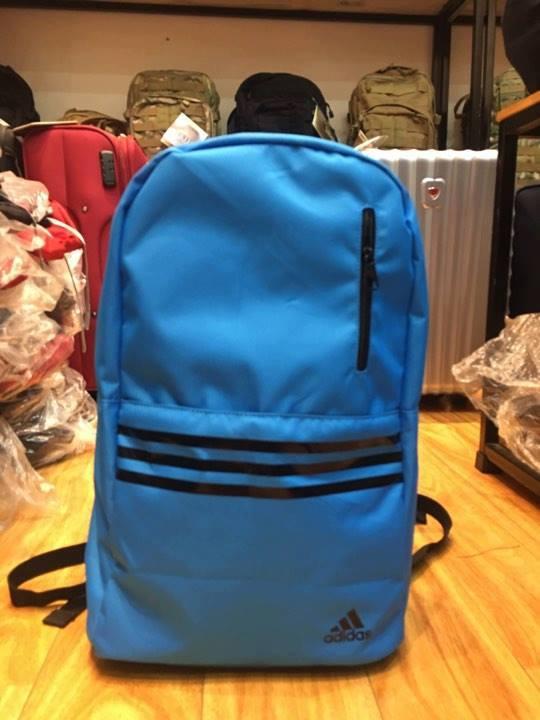 Balo đi học Adidas 3 Stripes Backpack mang vẻ đẹp hài hòa 2