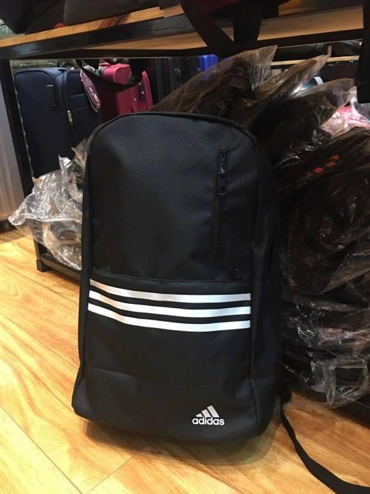 Balo đi học Adidas 3 Stripes Backpack mang vẻ đẹp hài hòa 3