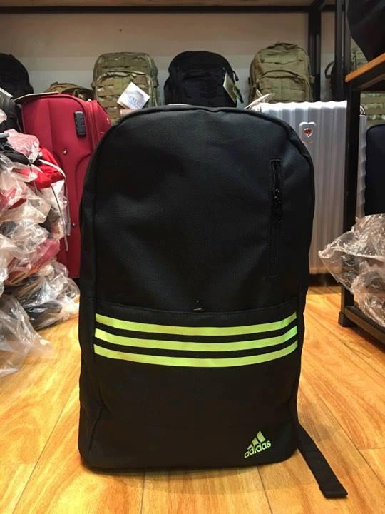 Balo đi học Adidas 3 Stripes Backpack mang vẻ đẹp hài hòa 4