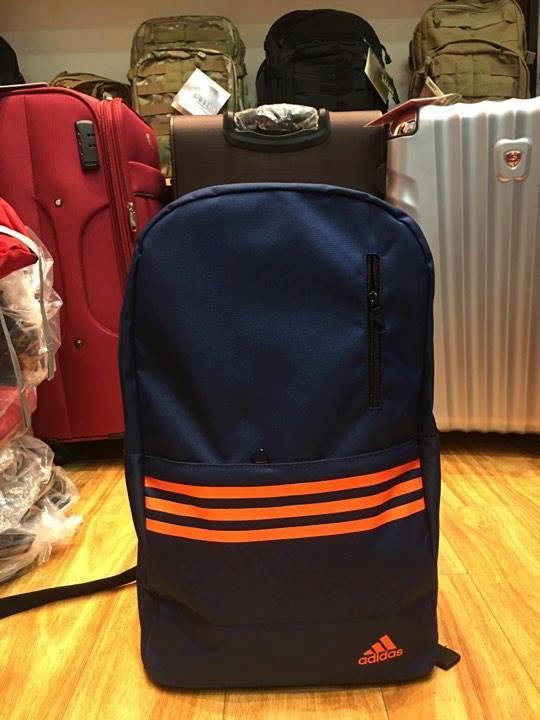 Balo đi học Adidas 3 Stripes Backpack mang vẻ đẹp hài hòa 5