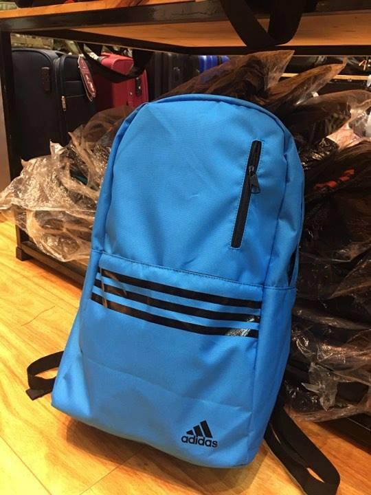Balo đi học Adidas 3 Stripes Backpack mang vẻ đẹp hài hòa 8