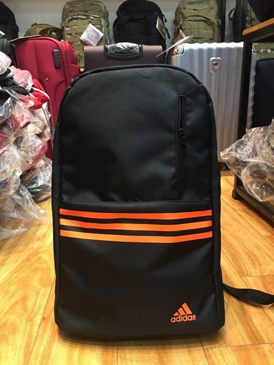 Balo đi học Adidas 3 Stripes Backpack mang vẻ đẹp hài hòa 9