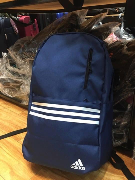 Balo đi học Adidas 3 Stripes Backpack mang vẻ đẹp hài hòa 10