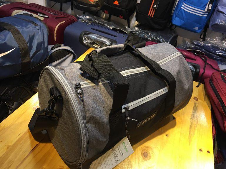 Túi thể thao SimpleCarry Gymbag - Phụ kiện không thể thiếu 3