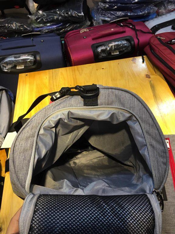 Túi thể thao SimpleCarry Gymbag - Phụ kiện không thể thiếu 11