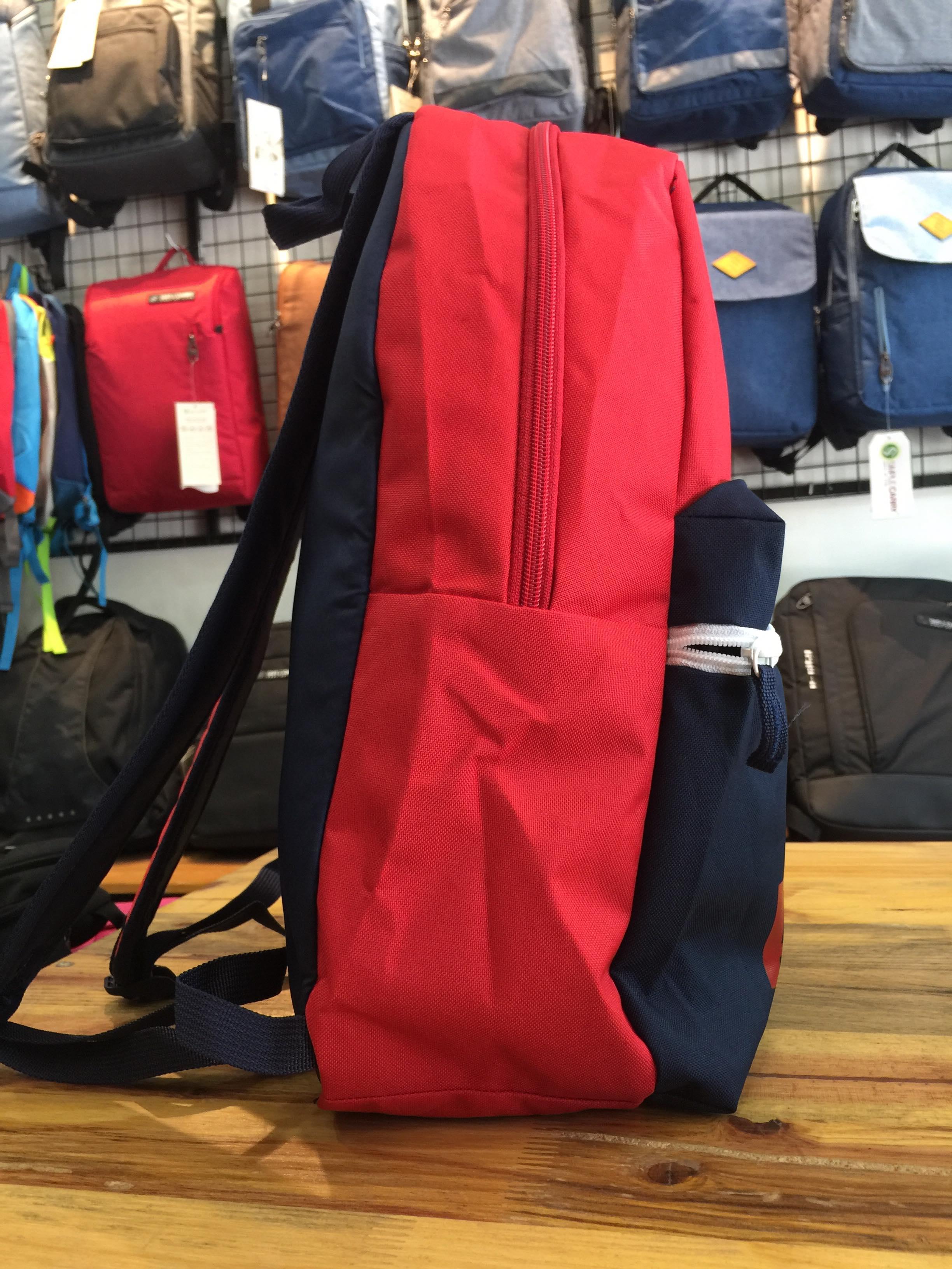 Balo thể thao Puma Phase Backpack 75487 nét quyến rũ từ thiết kế 3