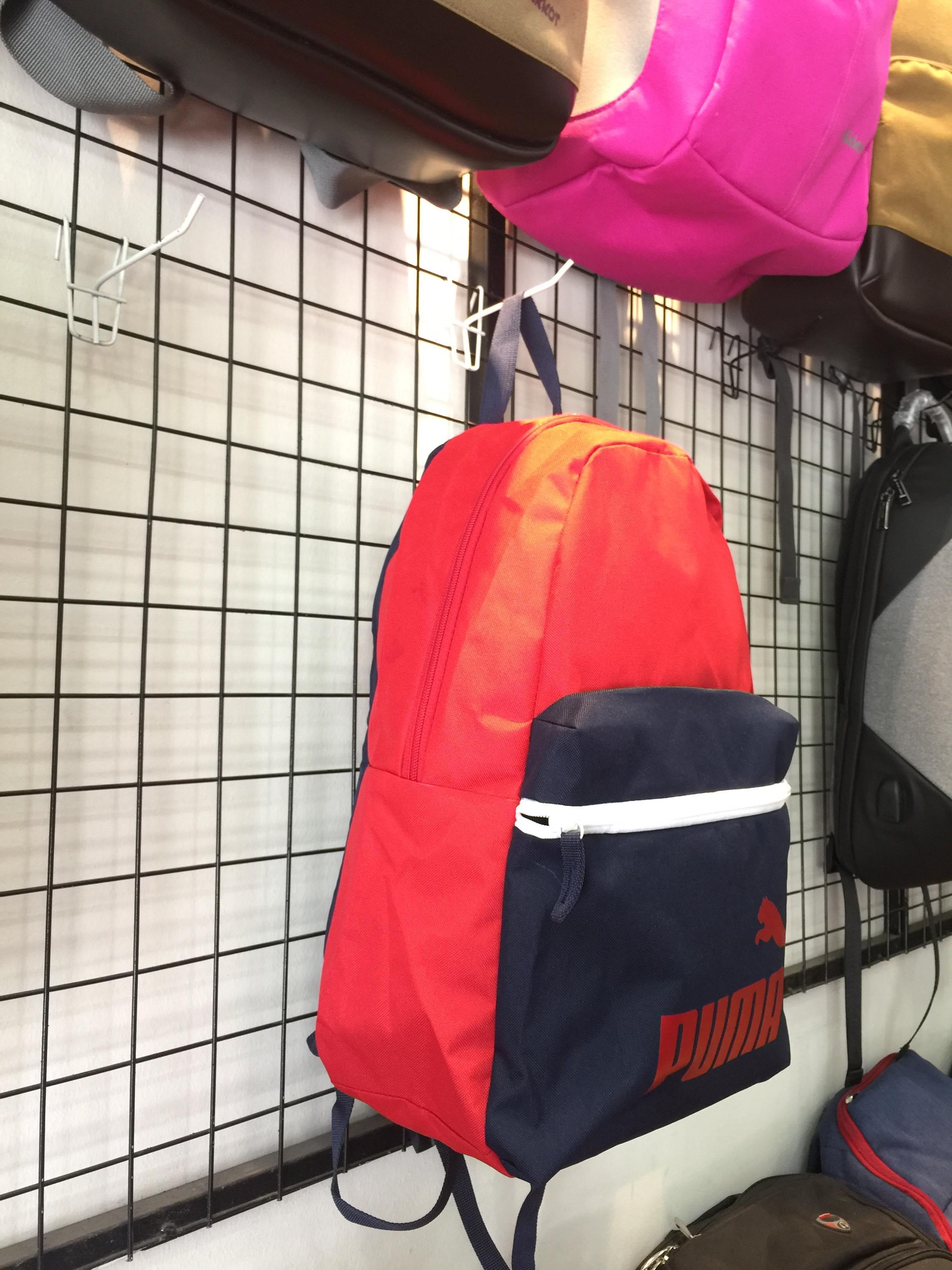 Balo thể thao Puma Phase Backpack 75487 nét quyến rũ từ thiết kế 4