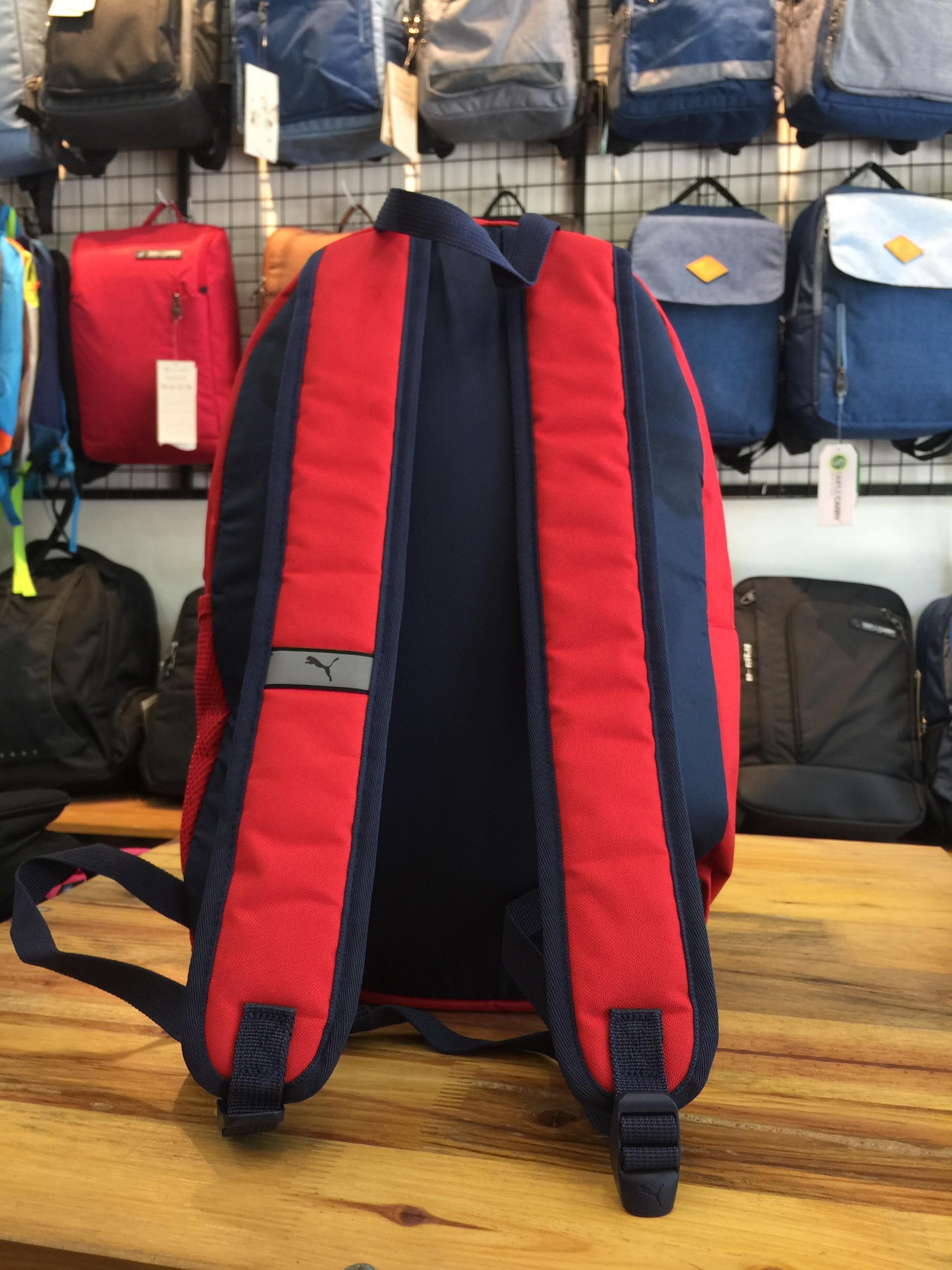 Balo thể thao Puma Phase Backpack 75487 nét quyến rũ từ thiết kế 6