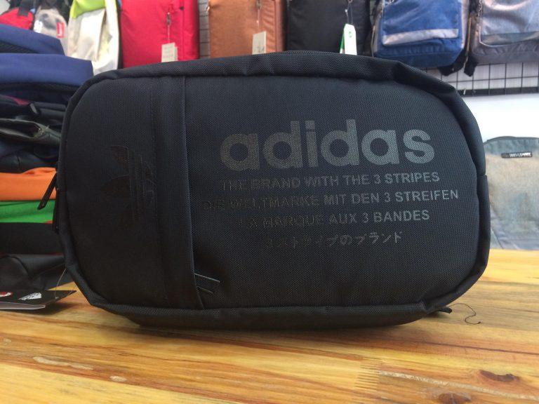 Balo đeo 1 quai Adidas Originals - Thời trang, tiện dụng đừng bỏ lỡ 2