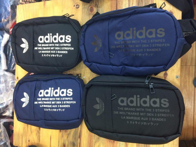 Balo đeo 1 quai Adidas Originals - Thời trang, tiện dụng đừng bỏ lỡ 6