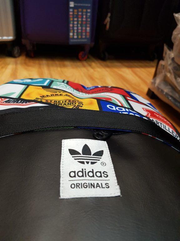 Balo thể thao Adidas Originals Tongue Lab sự lựa chọn hoàn hảo 6