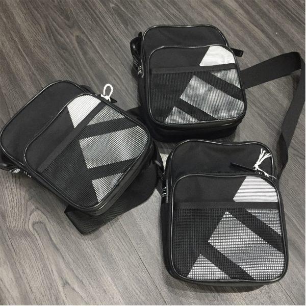 Túi đeo chéo Adidas EQT MINI bag Mã TA833 1