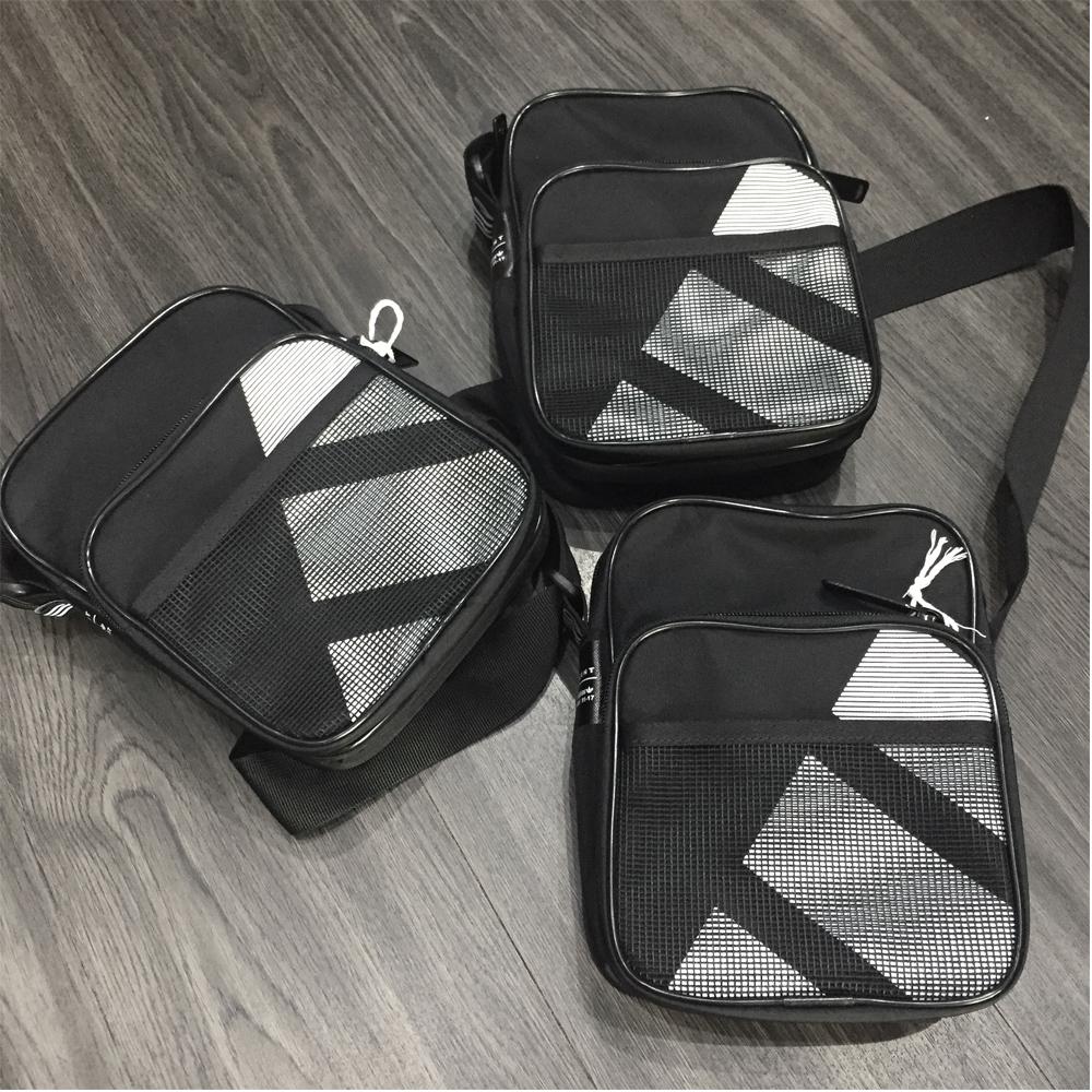 Túi đeo chéo Adidas EQT MINI bag Mã TA833 2