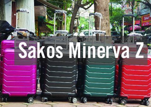 Vali kéo Sakos Minerva Z  - Siêu phẩm không thể bỏ lỡ 24