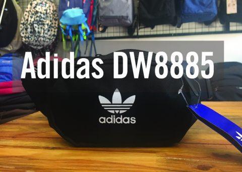 Túi đeo chéo bao tử Adidas DW8885 item khiến giới trẻ phát sốt 59