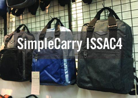 SIMPLECARRY ISSAC 4 KHIẾN GIỚI TRẺ LAO ĐAO 33