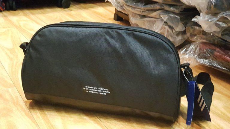 Túi tập gym Adidas Originals Duffel Small Bag  - Chiếc túi đa năng không thể thiếu 3