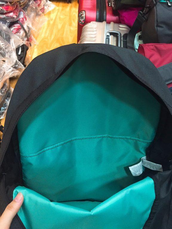 Balo đi học Adidas 3 Stripes Backpack mang vẻ đẹp hài hòa 7