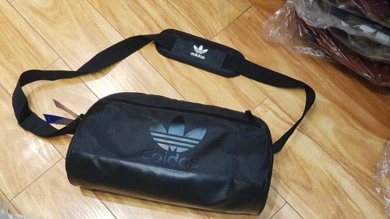 Túi tập gym Adidas Originals Duffel Small Bag  - Chiếc túi đa năng không thể thiếu 2