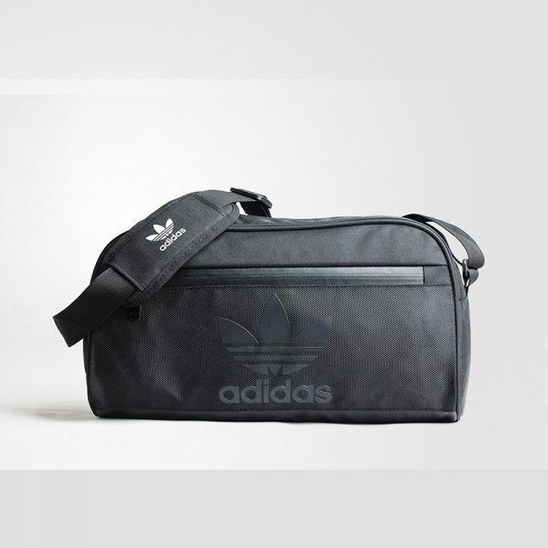 Túi tập Gym Adidas Originals Duffel Small Bag mã TA829 1