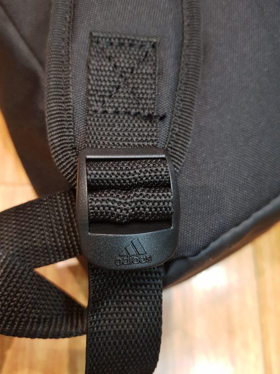 Balo Adidas Classic Backpack CF3300 đẹp khó cưỡng 7