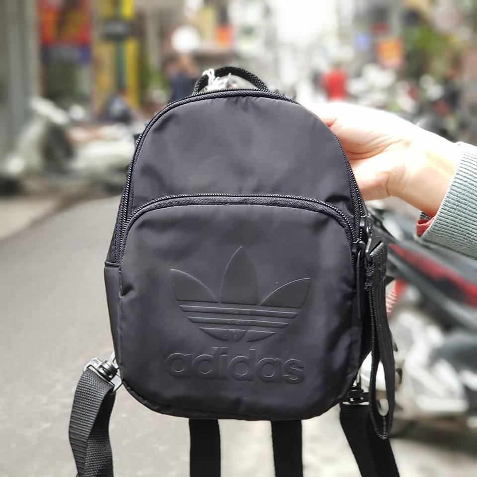 Balo Adidas CLASSIC MINI BACKPACK DV0212 Mã BA839 18