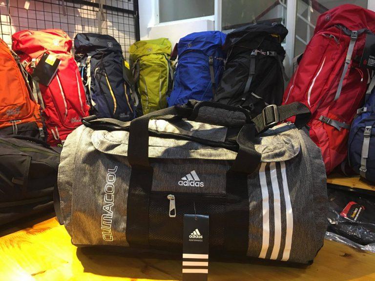 Túi xách du lịch cho ngày về quê thật dễ dàng 3