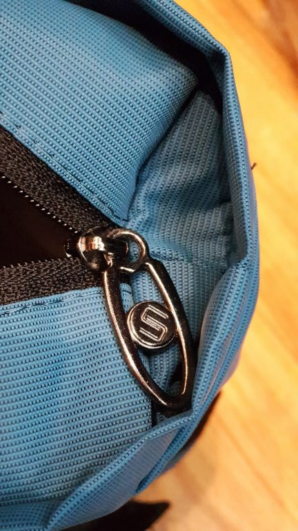 Siêu chất với balo túi du lịch Simple Carry Kantan 3 6