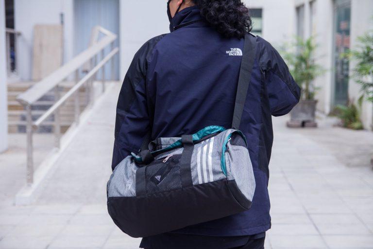Túi xách du lịch cho ngày về quê thật dễ dàng 2