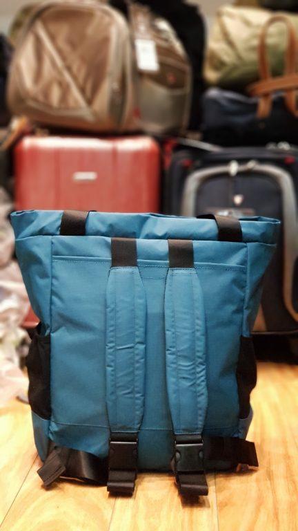 Siêu chất với balo túi du lịch Simple Carry Kantan 3 8